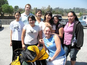 2007 Girls Golf Team.JPG